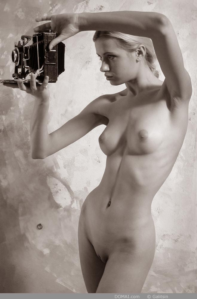 All does simple natural nude women are