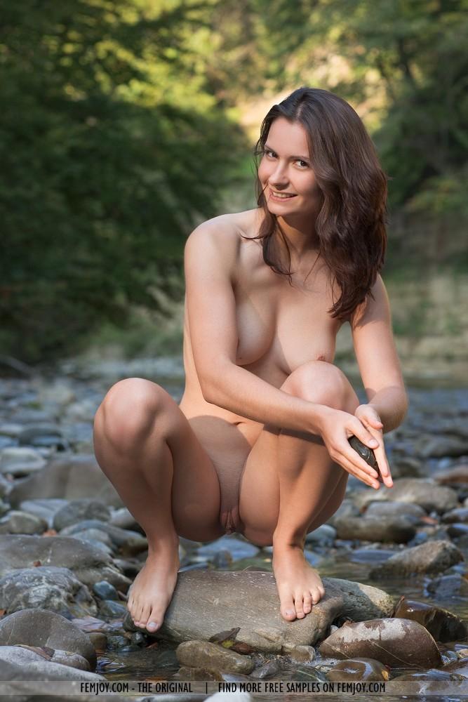 Us indian girl nude
