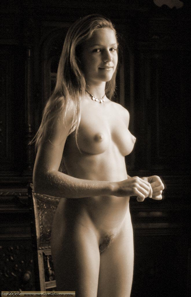 Nude photography art controversial