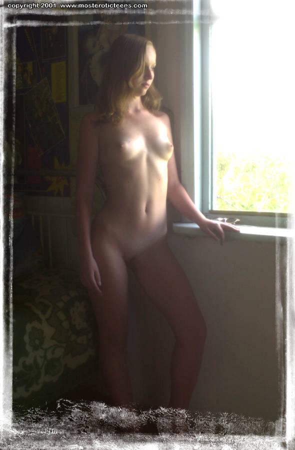 Warm Sexy Native American Girls Nude Photos