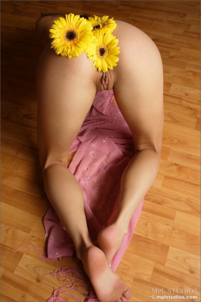 pure hot nude models